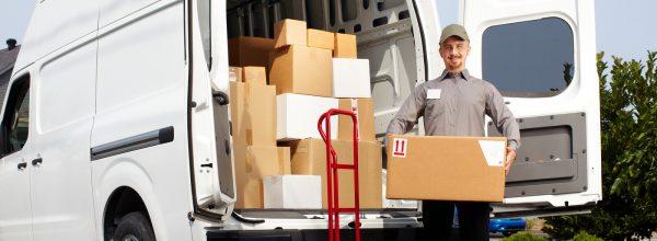 Transportation-Parcel-Delivery